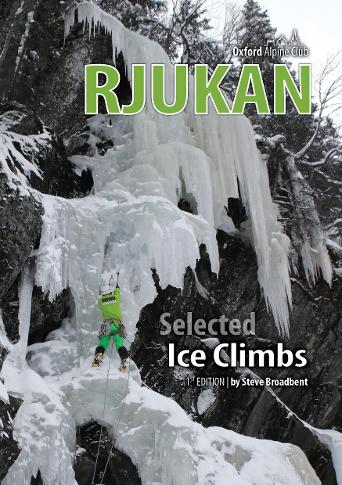OAC Rjukan Guidebook