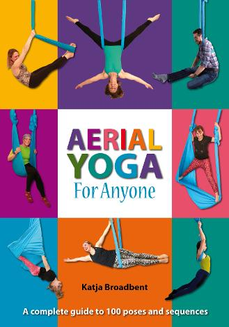 Aerial Yoga for Anyone
